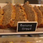 My favorite Grain-Free Banana Bread