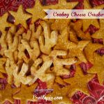 Cowboy Cheese Crackers