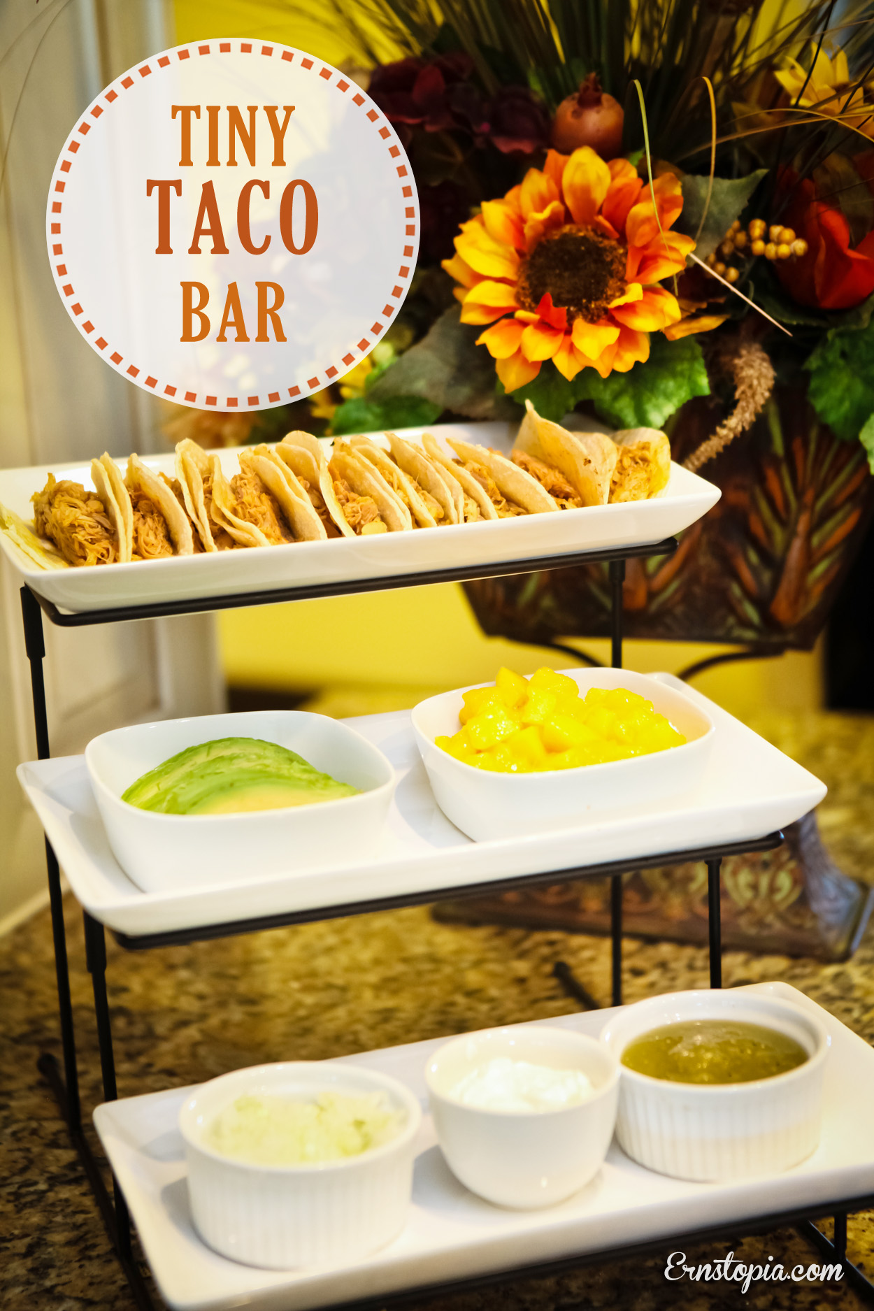 Tiny Taco Bar Main