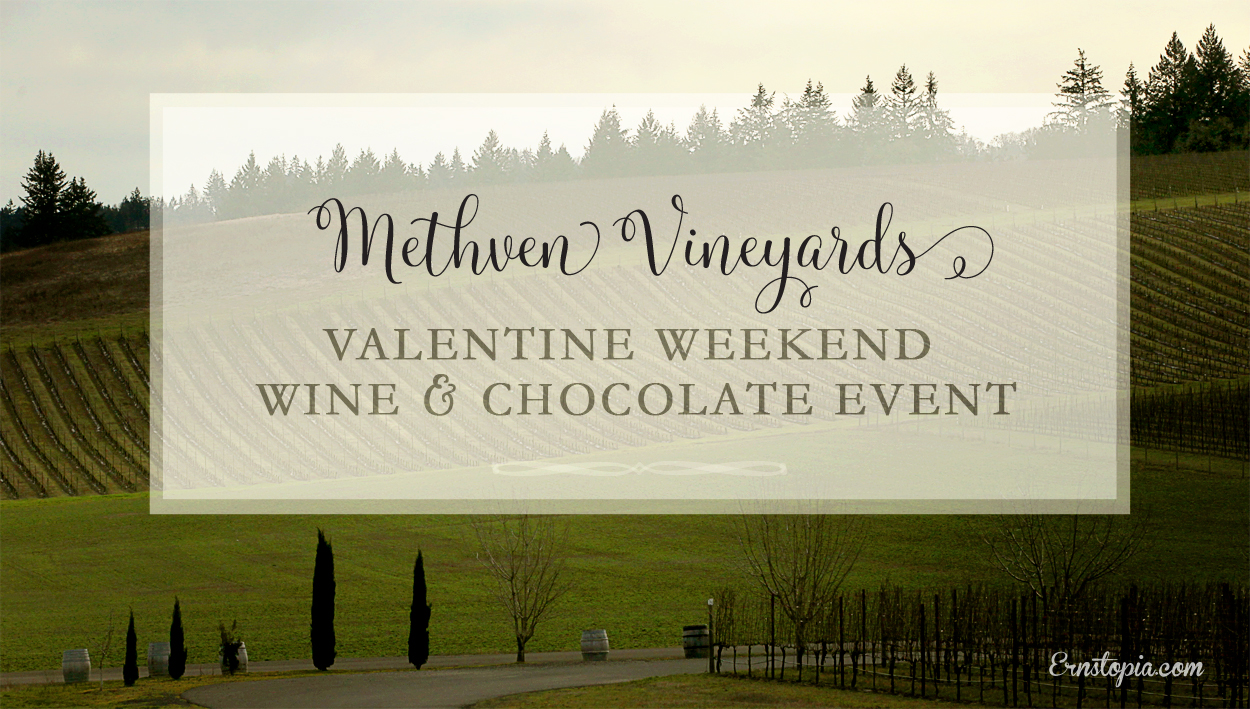 Methven Vineyards Valentines Event