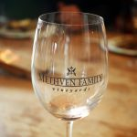 Valentines Wine Tasting at Methven Vineyards