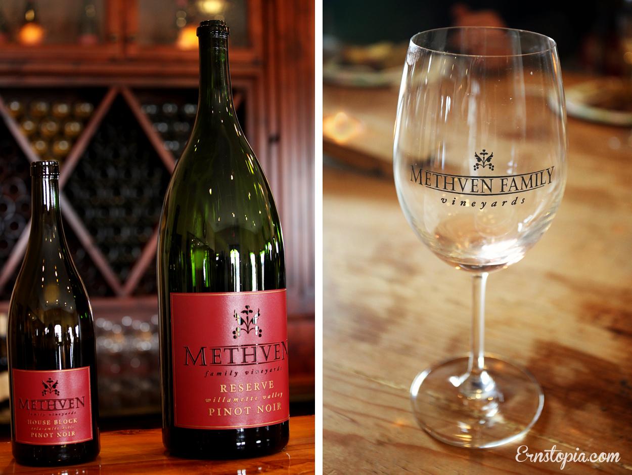 Methven wine