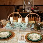 Get the Look for Less: My Easter Table
