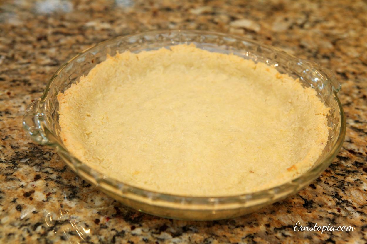 artichoke parmesan quiche