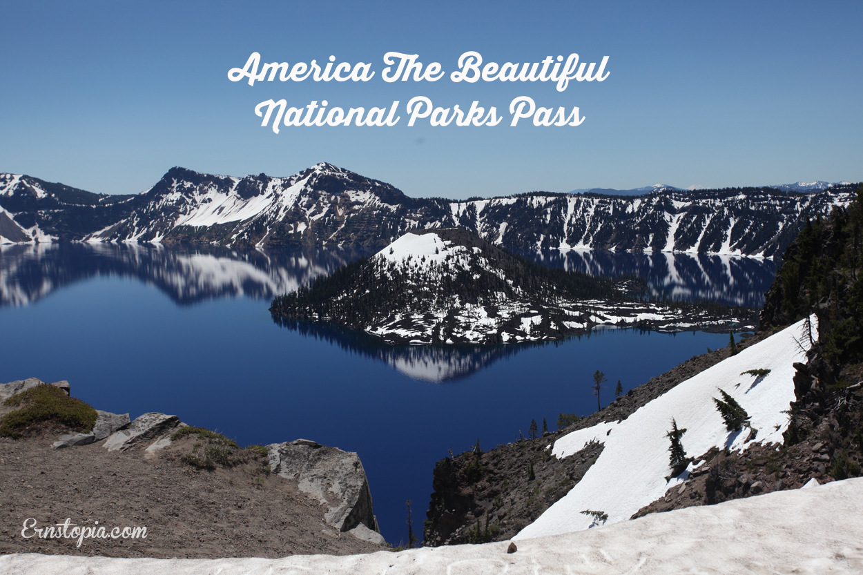 America the Beautiful, National Parks Pass