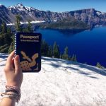 Family Adventures with our National Parks Passport
