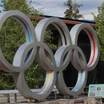 Touring the 2010 Winter Olympic Sites in Whistler