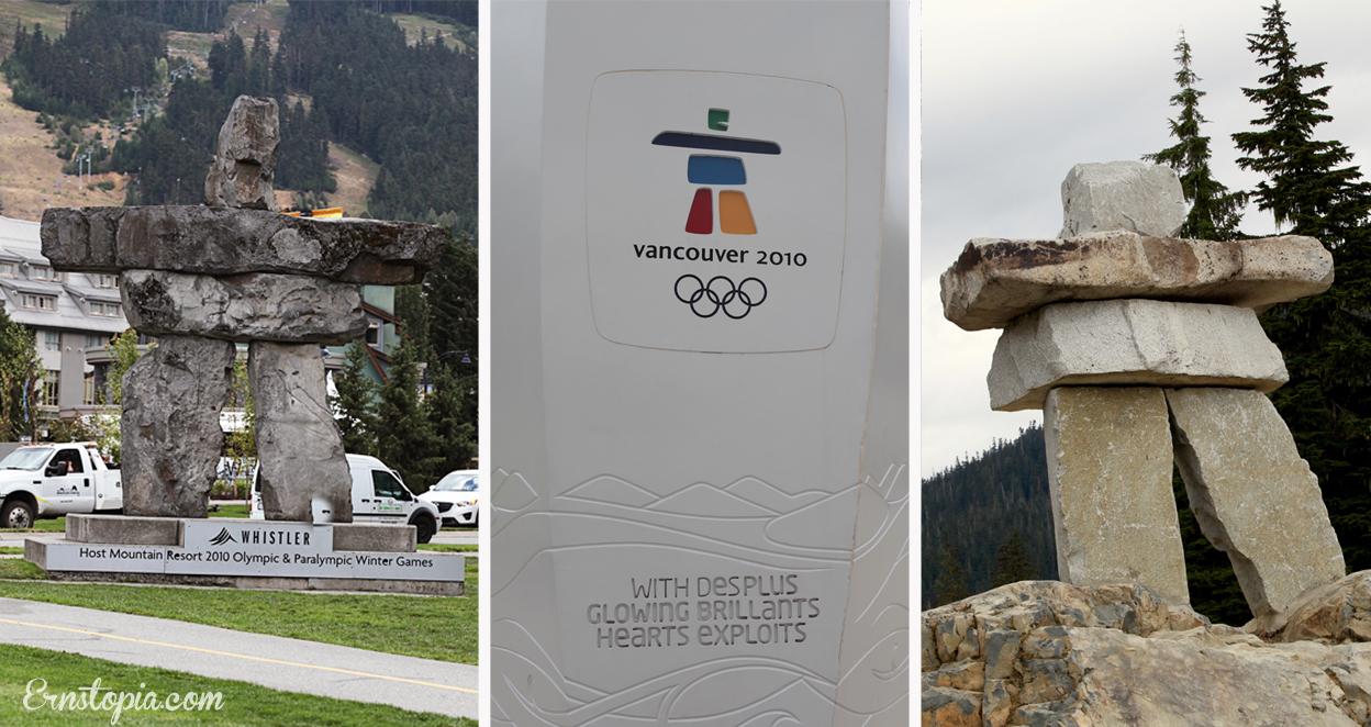 2010 Olympic Logo