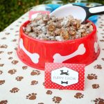 Puppy Chow Snack Recipe